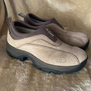The North Face Women's Waterproof Hiking Shoes